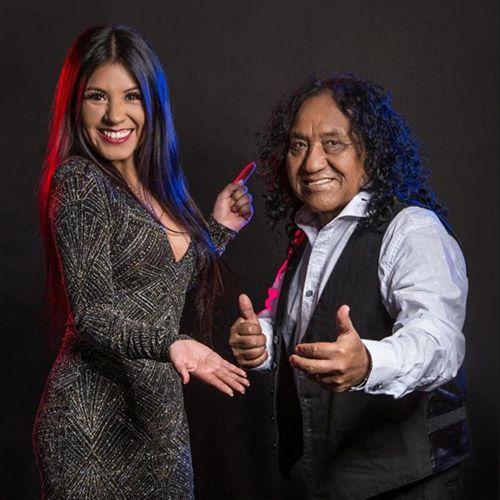Comprá entradas para el show de Adrian Dados Negros en Artistas en Vivo