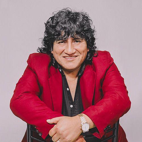 Comprá entradas para el show de ARMANDO MARCELO en Artistas en Vivo