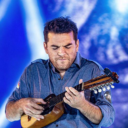 Comprá entradas para el show de PACHI HERRERA en Artistas en Vivo