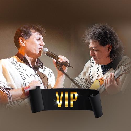 Comprá entradas para el show de kjarkas en Artistas en Vivo