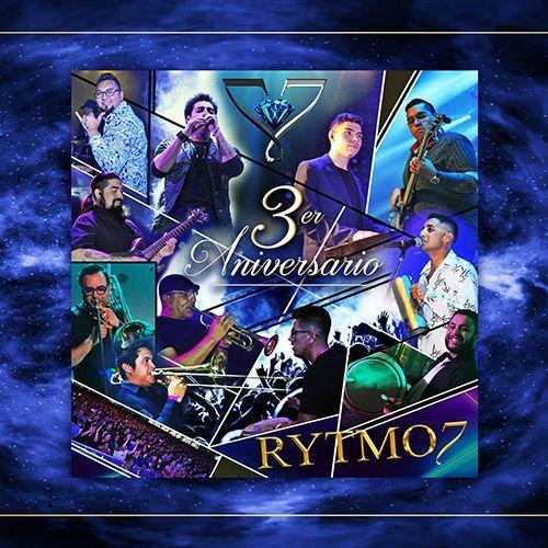 Comprá entradas para el show de RYTMO7 en Artistas en Vivo