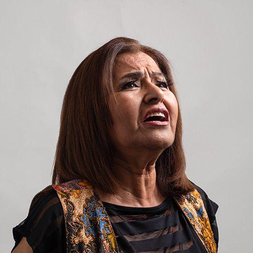 Comprá entradas para el show de GRACIELA CARABAJAL- DOMINGO SANTIAGUEÑO en Artistas en Vivo
