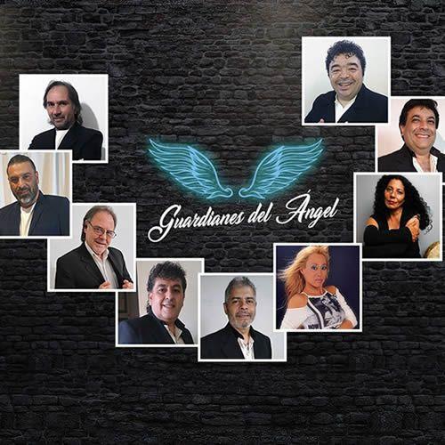 Comprá entradas para el show de GUARDIANES DEL ANGEL en Artistas en Vivo