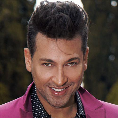 Comprá entradas para el show de Pablo Ruiz en Vivo en Artistas en Vivo