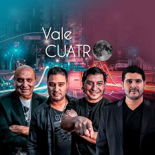 Comprá entradas para el show de Vale Cuatro en Artistas en Vivo