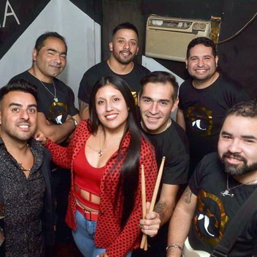 Comprá entradas para el show de Veronica Caceres en Artistas en Vivo